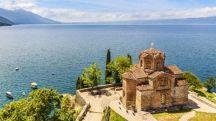 14 08 2016 09 25   The Australian  Охрид  Историја на езерото