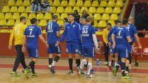 22 04 2017 23 50   Крсте Андоновски  Без разлика на квалитетот  Охрид против Струга е дерби