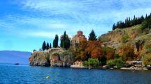 23 04 2017 11 20   Охрид и Струга претставени на саем за туризам во Косово