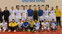 23 04 2017 19 30    Гладијаторите  втор пат меѓу четирите најдобри во Купот на Македонија    фотогалерија