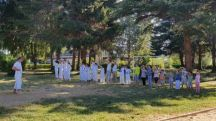 23 07 2017 09 41   Карате традицијата продолжува во Охрид