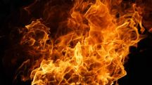 18 02 2018 19 16   Во пожар во Песочан загина старец